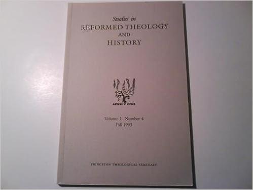 Presbyterian | Free Library Ebooks