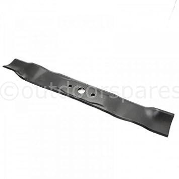 Auténtica Mac Allister MLMP 1800 46 cm cortacésped eléctrico mulching Blade parte nº 181004460/0