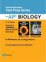 Test Prep Series AP Biology for Campbell Biology Programs