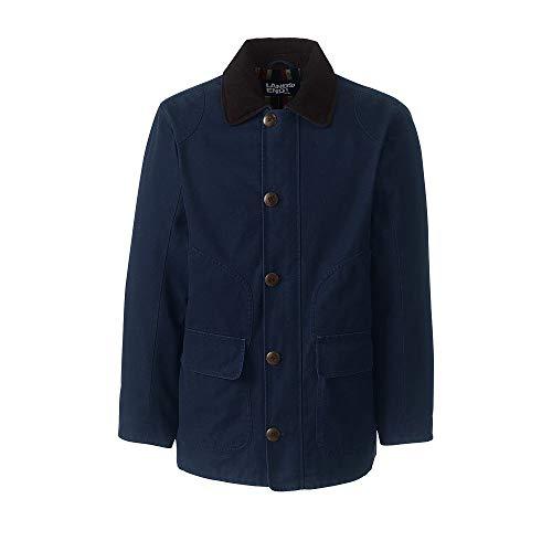 Lands' End Men's Barn Coat, XL, Classic ()