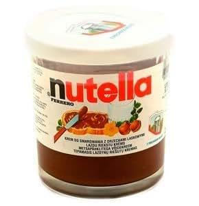 Hazelnut Spread Whole Foods