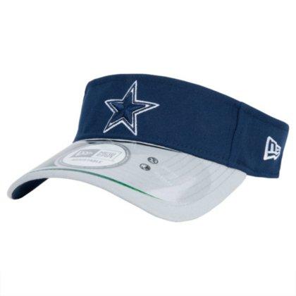 New Era Dallas Cowboys Sideline Visor