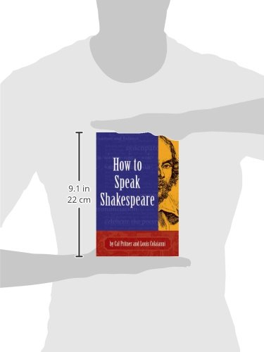 How to Speak Shakespeare by Brand: Santa Monica Press