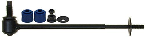 Eagle Vision Stabilizer Bar - ACDelco 46G0086A Advantage Rear Suspension Stabilizer Bar Link Kit with Hardware