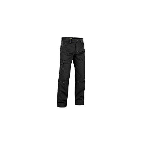 Pantalons Blakläder ceinture de travail PE recyclé service en 1490, couleur:noir;pointure:30