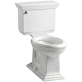 Kohler K 3817 0 Memoirs Stately Comfort Height Two Piece