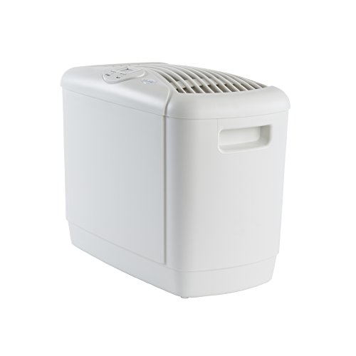 043129255975 - Essick Air 5D6 700 4-Speed Mini Console Humidifier,White carousel main 4