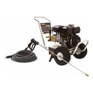 CA Series 2700 PSI 6.5 HP Honda OHV Cold Water Gasoline Pressure Washer