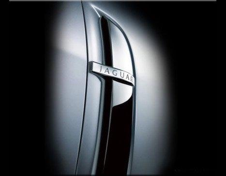 Mina Gallery Chrome Fender Vent Finisher Set for Jaguar XF & XFR 2007-2011