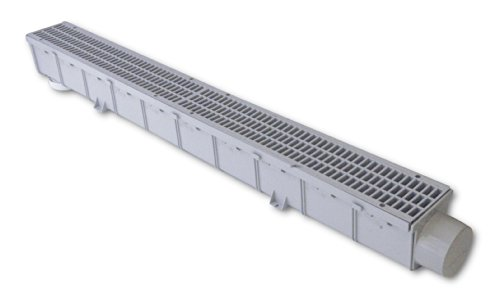 NDS 764 Channel Drain 3 Inch product image