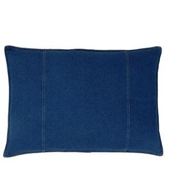 Karin Maki Blue Denim Sham - King