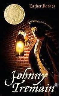 Johnny tremain esther forbes 9781613834930 amazon books johnny tremain newbery medal winner fandeluxe Choice Image
