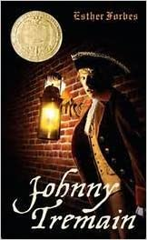 Johnny tremain newbery medal winner esther forbes 9780440942504 johnny tremain newbery medal winner fandeluxe