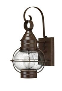 Outdoor Lighting For Cape Cod Style Home