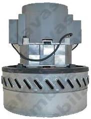 CT 22 Motor aspiración ametek para aspiradora Festool: Amazon.es ...