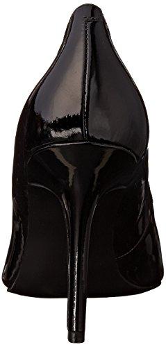 Bomba vestido sintético Nine West Jackpot Synthetic Black