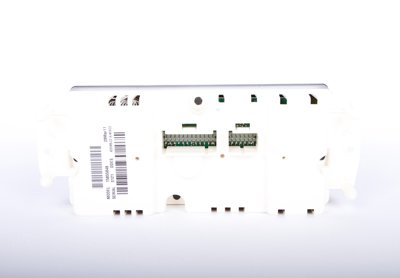 ACDelco 15-73561 GM Original Equipment Heating and Air Conditioning Control Panel with Rear Window Defogger Switch