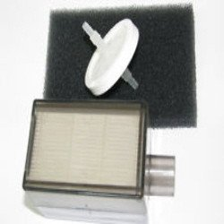 Air Filter for O2 Concentrator 6 per Pack