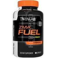 TWINLAB ZMA FUEL CAPS, 90 CAP