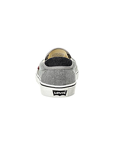 Zapatillas Levi's Marrón oscuro