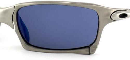 Oakley X Squared Lunettes de Soleil Homme Plasma Ice