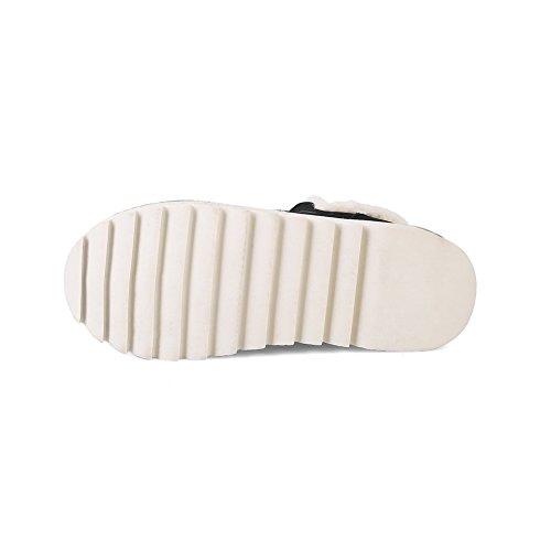 1TO9 1TO9Mns02492 - Botas de Nieve Mujer negro