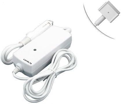 85W MagSafe 2 Auto Adaptador para Apple MacBook Pro 15