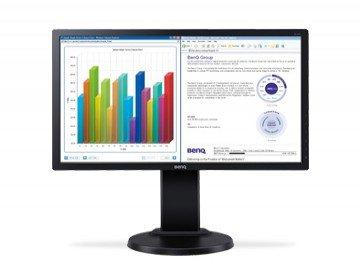 BENQ BL2205PT 21.5 INCH Monitor TN LED 1920 x 1080 DVI Displ