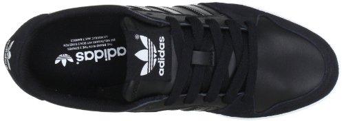 super popular 88ba1 6084c ... adidas Adilago Herren Sneakers Schwarz (BLACK 1  BLACK 1  RUNNING  WHITE FTW) ...
