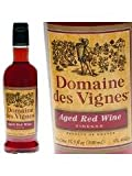 Vinegar Wine Red 16.9 OZ (Pack Of 6)