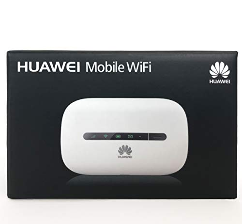 Huawei E5330Bs-2 21 Mbps 3G Mobile WiFi Hotspot (3G in Europe, Asia, Middle East & Africa) (white) by Huawei (Image #6)