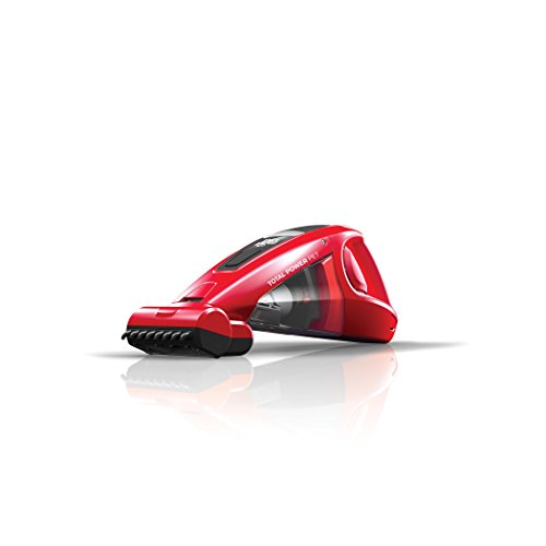 Dirt Devil Hand Vacuum Cleaner Total Power Pet 15.6 Volt Bagless Cordless Handheld Vacuum BD10167