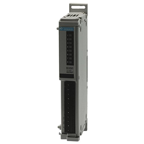 Gould B350 115 VAC Output Module 115 Vac Output Module