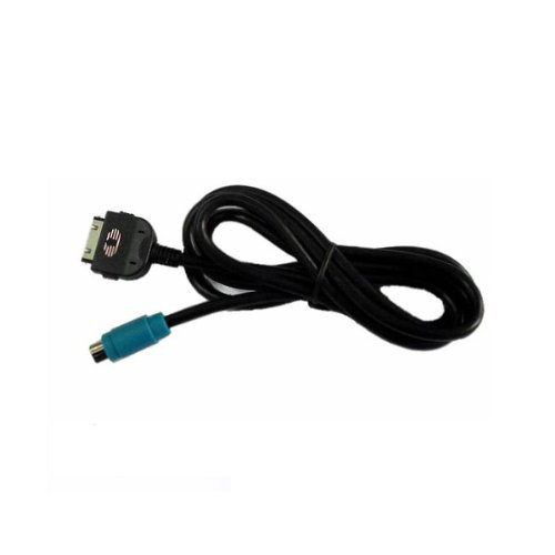 Carlife KCE-433IV Interface iPod/iPhone Charger Data Cabl...