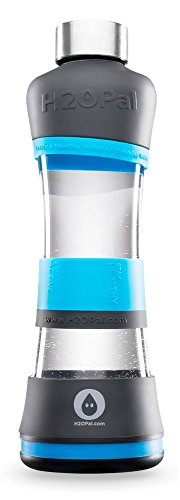 H2OPal Smart Water Bottle Hydration Tracker