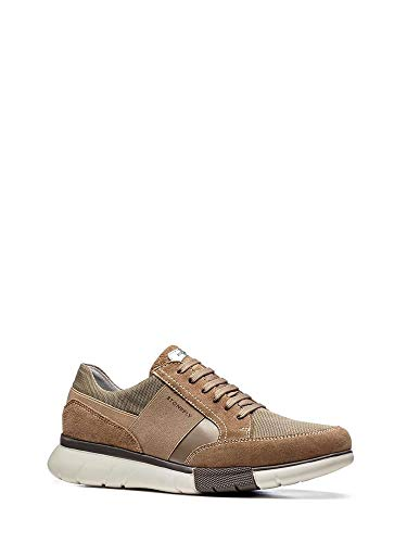 Stonefly 110705 Sneakers Uomo Marrone
