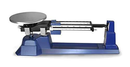 Parco Scientific PA0070 Triple Beam Balance, 610 g Capacity