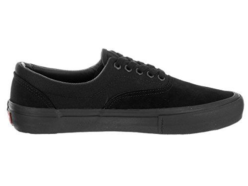 Vans Männer Era Pro Skate Schuh Blackout