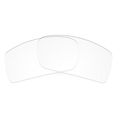 Revant Replacement Lenses for Wiley X Slay Crystal Clear (Spare Lenses Clear)