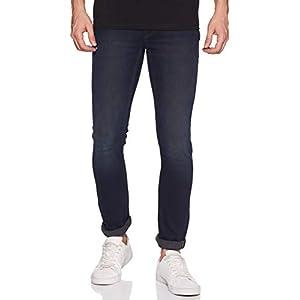 US Polo Association Men's Skinny Fit Jeans