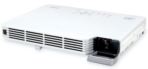 CASIO スーパースリム プロジェクター 薄型 B5サイズ XJ-SC215 2500ルーメン PCレスプレゼン USBメモリー対応   B001B2TV92