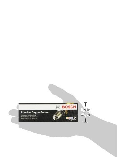 OE Fitment Bosch 15148 Oxygen Sensor Chevrolet, Pontiac, Suzuki BOS 15148