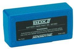 Sensidyne Battery Pack For BDX-II Air Sampling Pump.