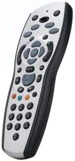 Compatible with Sky Replacement for Sky+HD Remote Contains ReV10 in-Built Code Checker Batteries Not Included HD digibox