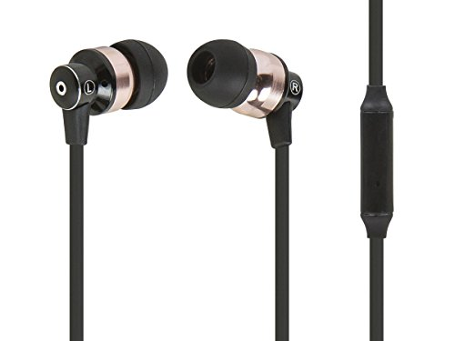 monoprice-hi-fi-reflective-sound-technology-earbuds-headphones-w-microphone-black-bronze-112235