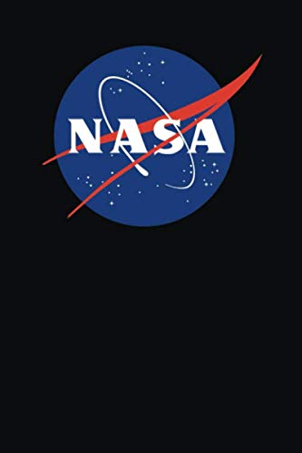 NASA: Officially Licensed Meatball Logo Space Astronaut Astronomy Notebook Journal Diary Logbook (Meat Science Journal)