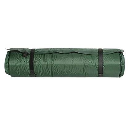 Yogasada Esponja de Alta Resistencia Que Llena el colchón Inflable autoinflable Auto Inflable autoinflable del colchón de Aire de Nueve Puntos: Amazon.es: ...