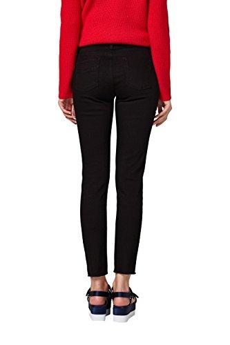 Skinny Donna 910 Nero By Jeans black Edc Rinse Esprit q6IvPxt