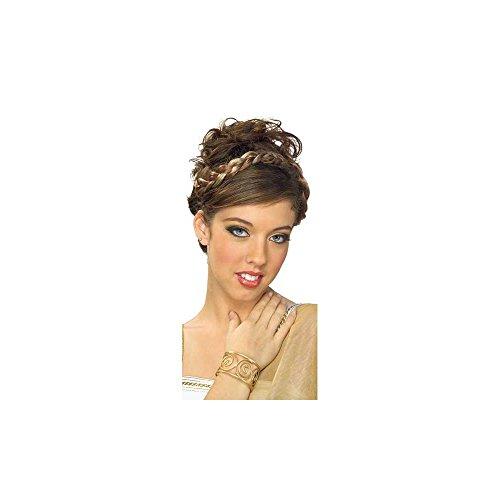 Grecian Cuff Bracelet Costume Accessory ()
