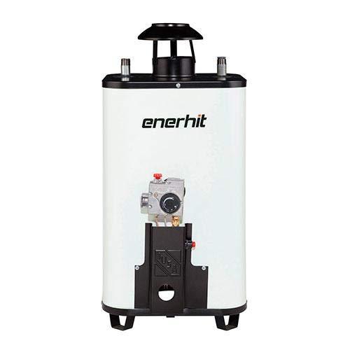 Calentador de rápida recuperación Enerhit 7 l para gas L.P.